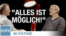 """M-PATHIE – Zu Gast heute: Götz Wittneben – """"Alles ist möglich!"""" by KenFM Kanal"""