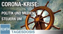 Tagesdosis 4.5.2020 – Corona-Krise: Politik und Medien steuern um by KenFM Kanal