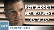 Tagesdosis 15.5.2020 – Ken Jebsen – Erz-Bösewicht des Tages? by KenFM Kanal