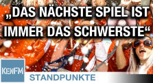 """Nach unserem sensationellen Sieg in Berlin: """"Das nächste Spiel ist immer das schwerste""""   Von Hermann Ploppa by KenFM Kanal"""