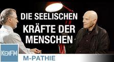 """M-PATHIE – Zu Gast heute: Ronald Steckel – """"Die seelischen Kräfte der Menschen"""" by KenFM Kanal"""