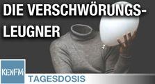 Die Verschwörungs-Leugner - Tagesdosis 16.6.2020 by KenFM Kanal